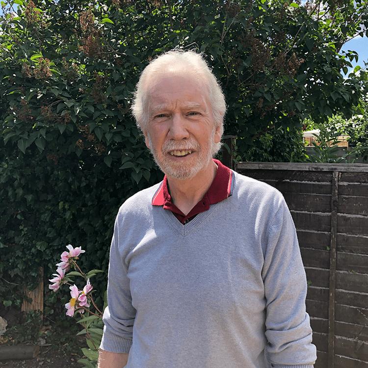 Graham Sinclair-Pilch, 64.