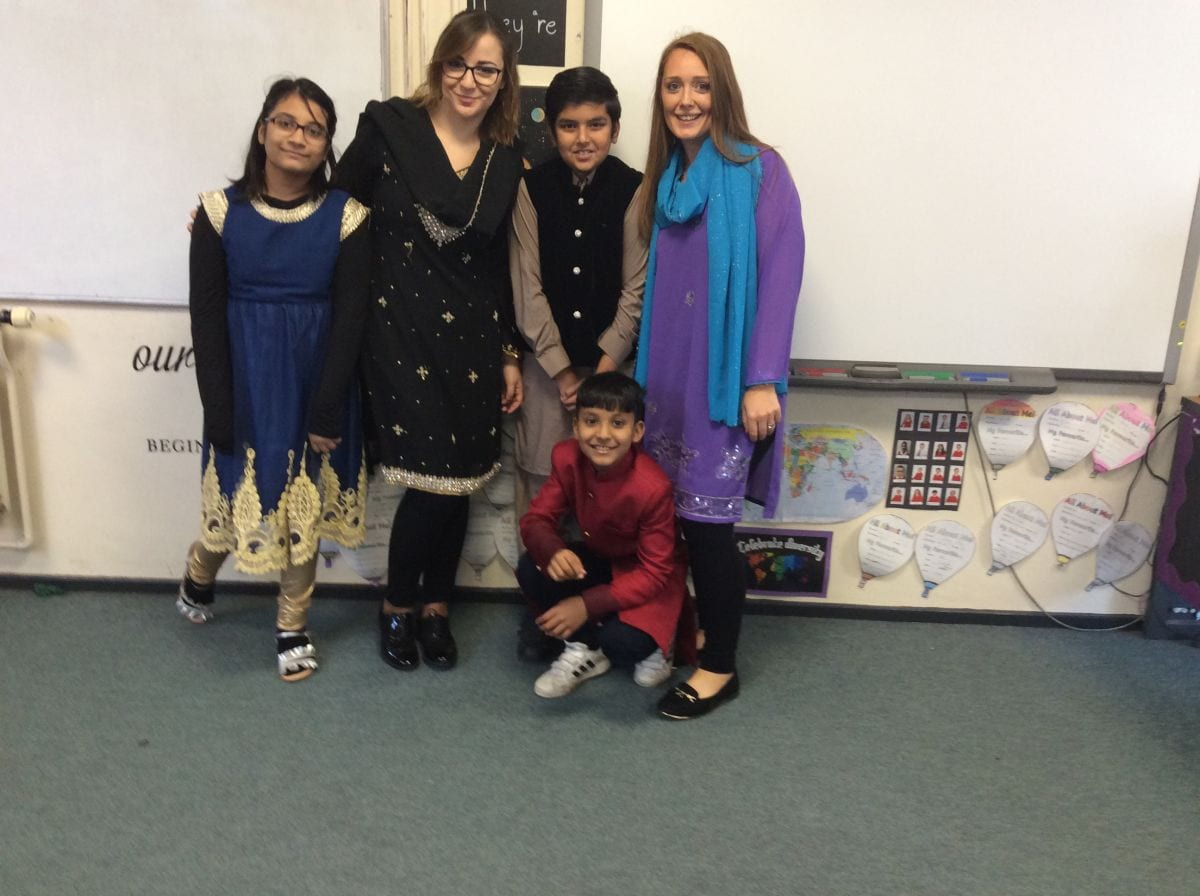 Harlow pupils travel the world to learn about religion and culture 1