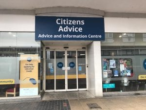 Citizens Advice Bureau supports Harlow residents 7
