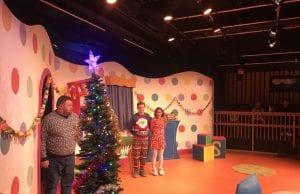 Meet Santa at the Great Christmas Cake Off: Harlow Playhouse 6