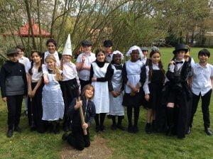 LP Victorian day