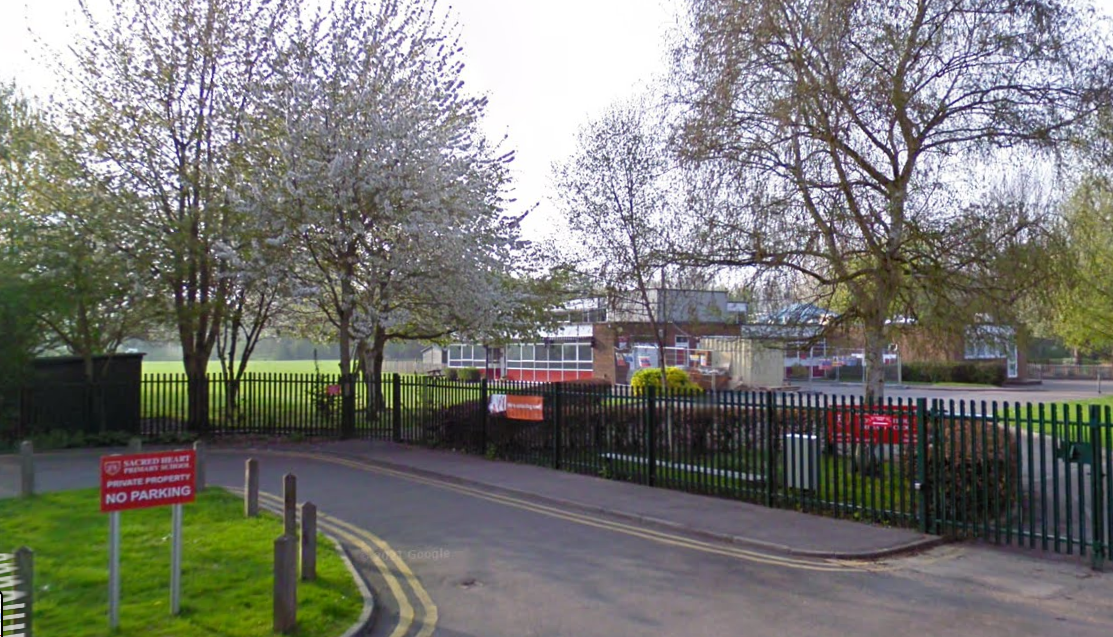 Fire hits Ware primary school leaving facility closed for the week